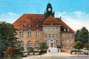 Auguste-Viktoria Schule