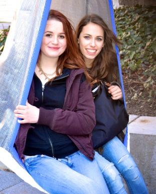 Anna & Lici