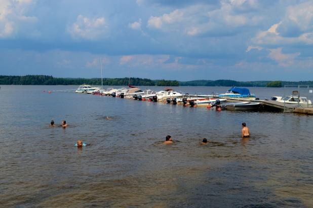 Lake Lohja